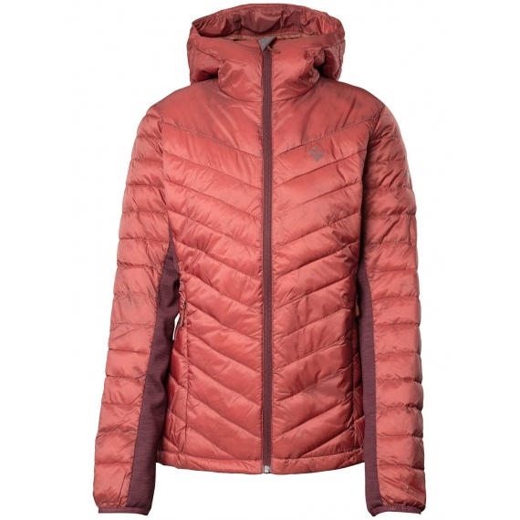 Jakna Sweet Protection SUPERNAUT PrimaLoft Women - Rosewood