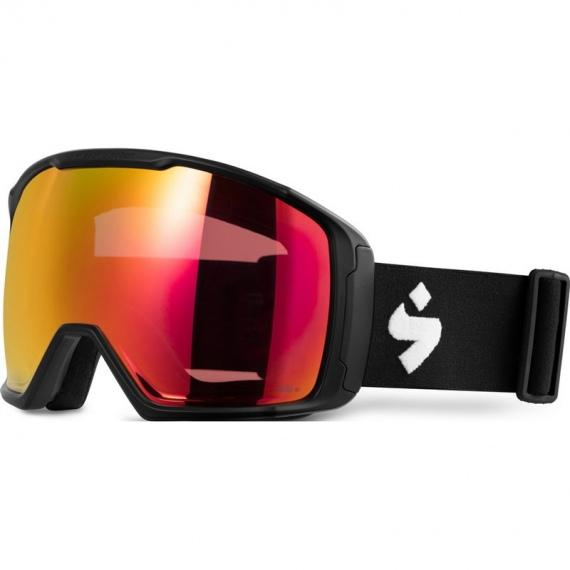 Očala Sweet Protection CLOCKWORK MAX RIG-BLI - Matte Black-Rig Topez & Rig Amethyst