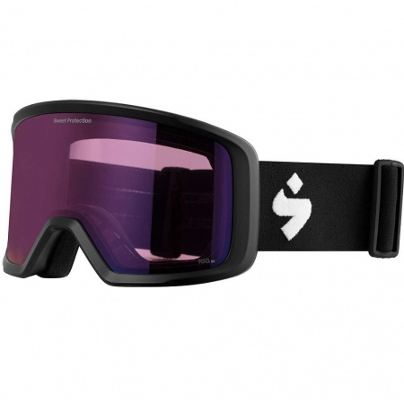 Očala Sweet Protection FIREWALL RIG - Matte Black-Rig Amethyst