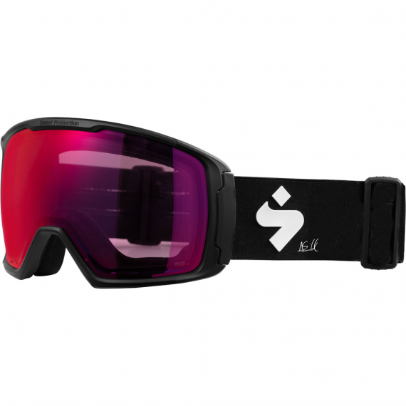 Očala sweet Protection CLOCKWORK Svindal Collection - Rbxte Matte Black-Rig Bixbite