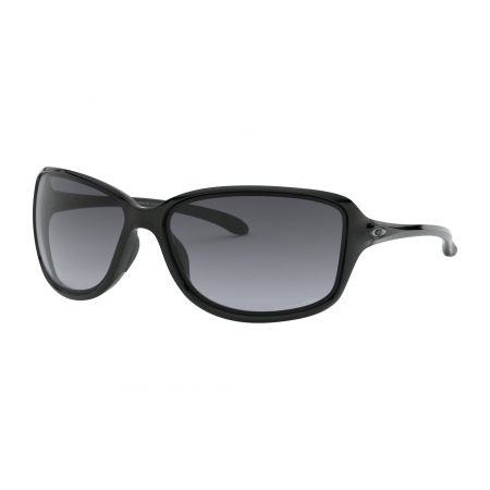Očala Oakley COHORT - 9301-04 Polished Black-Grey Gradient Polarized