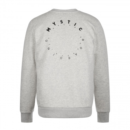 Majica Mystic MARSH - 863 December Sky Melee