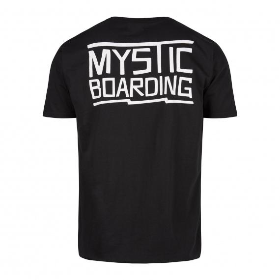 Majica Mystic BOLD SS - 910 Caviar