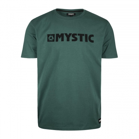 Majica Mystic BRAND - 651 Deep Ocean