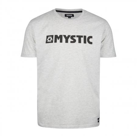 Majica Mystic BRAND SS - 863 December Sky Melee