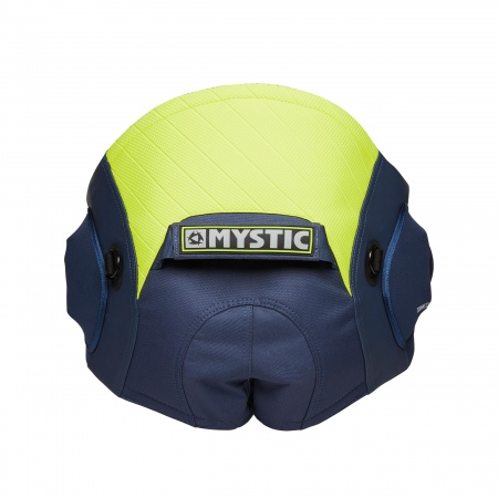 Mystic AVIATOR Seat Harness 2020 - 422 Navy Lime