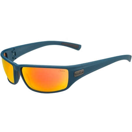 Očala Bolle PHYTON - 0 Matte Navy-Polarized Brown Fire