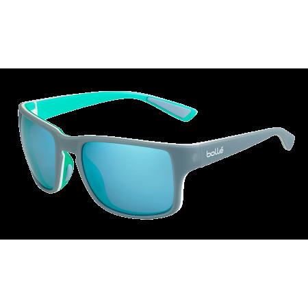 Očala Bolle SLATE - Matte Storm Lagoon-Tns Ice
