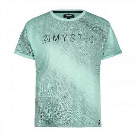 Majica Mystic SIREN SS - 645 Mint Green
