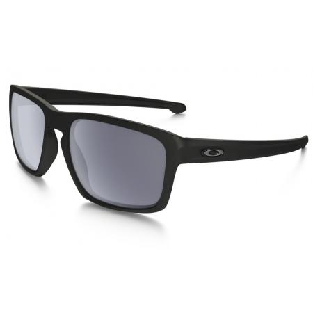 Očala Oakley SLIVER - 9262-01 Matte Black-Grey
