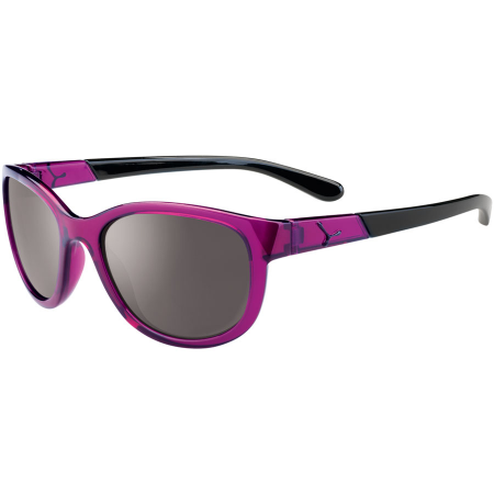 Očala Cebe KATNISS Junior - 10 Shiny Violet-Grey Black