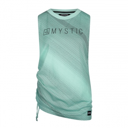 Majica Mystic SIREN Top - 645 Mint Green