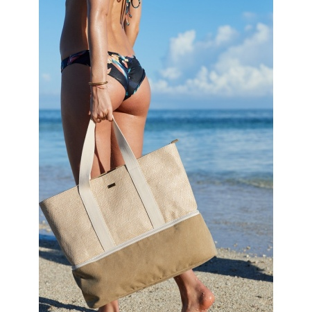 Torba Roxy ON THE NEXT WAVE - Yef0 Natural