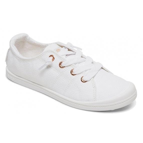 Roxy BAYSHORE III Shoes - White-Aurora