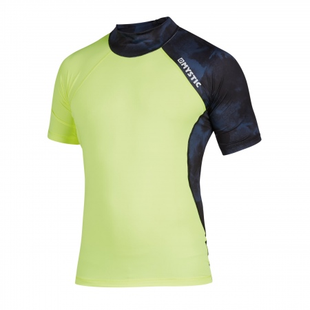 Lycra Mystic CROSSFIRE SS - 422 Navy Lime