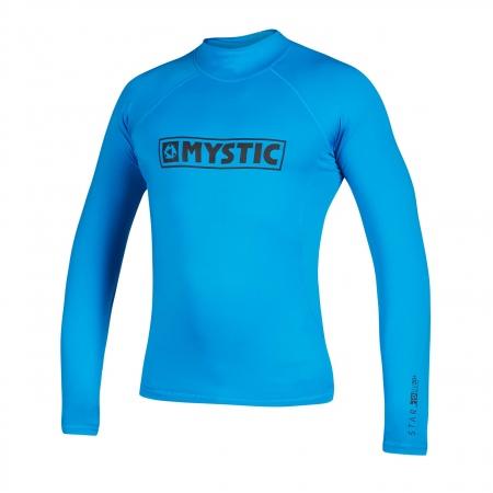 Lycra Mystic STAR LS Junior - 400 Blue