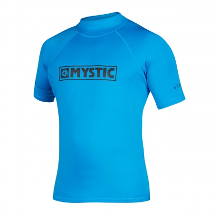 Lycra Mystic STAR SS - 400 Blue