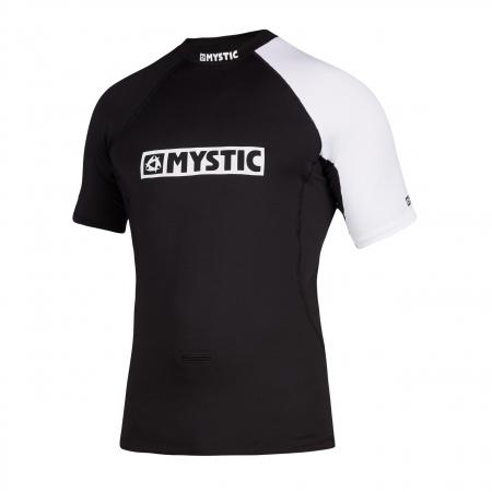 Lycra Mystic EVENT SS - 900 Black
