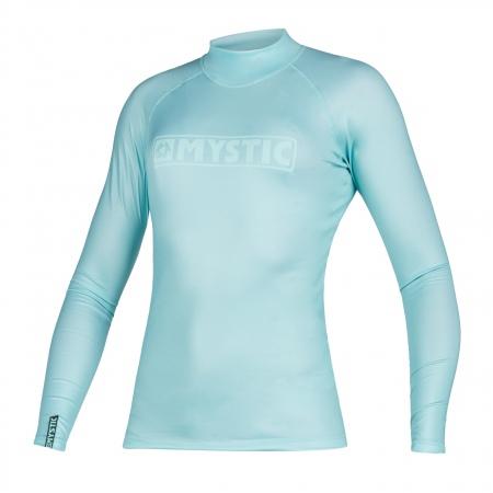 Lycra Mystic STAR LS Women - 653 Mist Mint