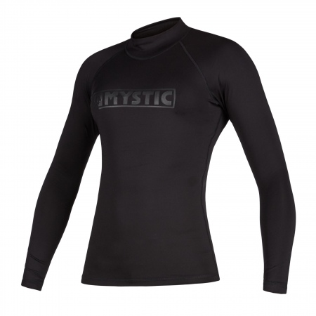 Lycra Mystic STAR LS Women - 900 Black