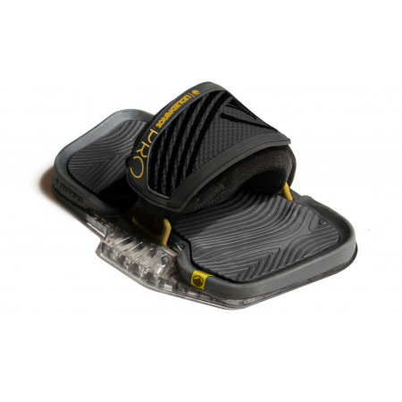 Liquid Force Strap-Pad PRO LTD - 3 Black