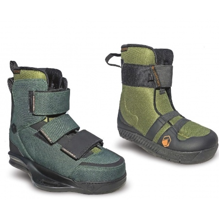 Liquid Force Vezi LFK BOOT HIKER - 4 Army Green
