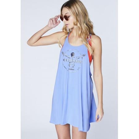 Obleka Chiemsee BOAVISTA - 15-3930 Vista Blue