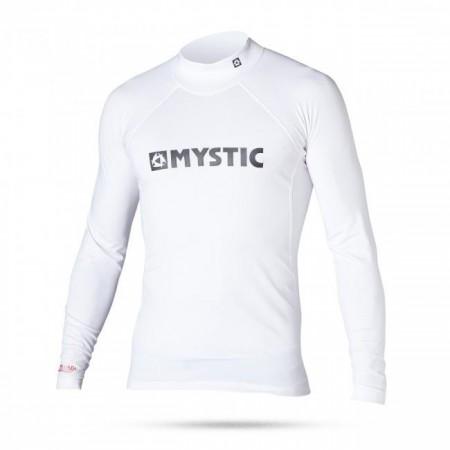 Lycra MY.J.Star Junior LS - White