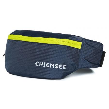 Marsupi Chiemsee WAIST BAG - 19-3921 Black Iris