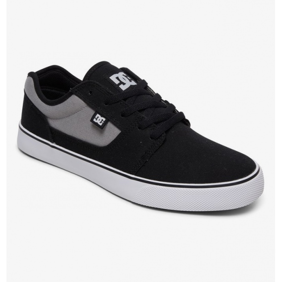 Čevlji DC TONIK TX - Xkwk Black-Grey-White