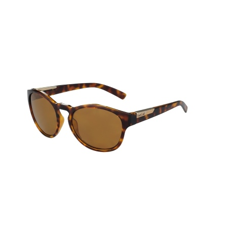 Očala Bolle ROOKE - 0 Shiny Tortoise-Hd Polarized Brown