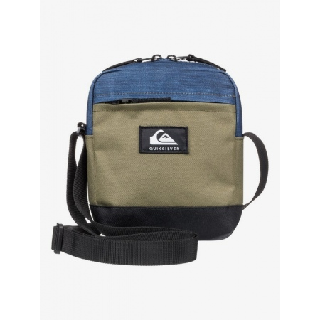 Torba Quiksilver MAGICALL - Gpz0 Burnt Olive