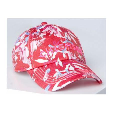 Kapa Chiemsee CHUB - 2529 Red-Pink Aop