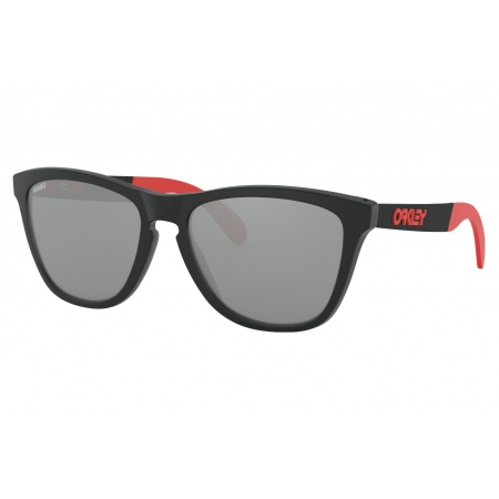 Očala Oakley FROGSKINS MIX - 9428-1155 Matte Black Ink-Prizm Black Iridium