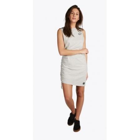 Obleka Mystic NAILS DRESS - 863 December Sky Melee