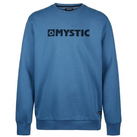 Majica Mystic FLINT - 441 Denim Blue