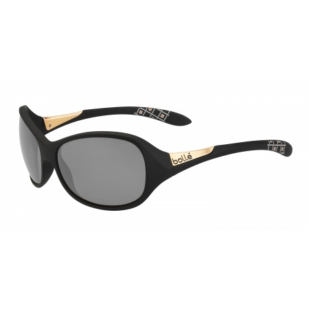 Očala Bolle GRACE - 0 Matte Black-Polarized Sandstone Gun Oleo