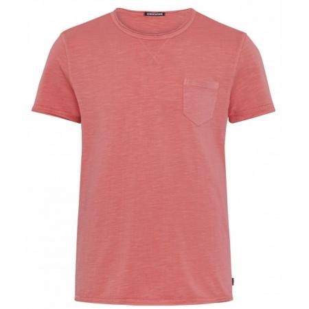 Majica Chiemsee JAVELIN SS - 16-1632 Shell Pink