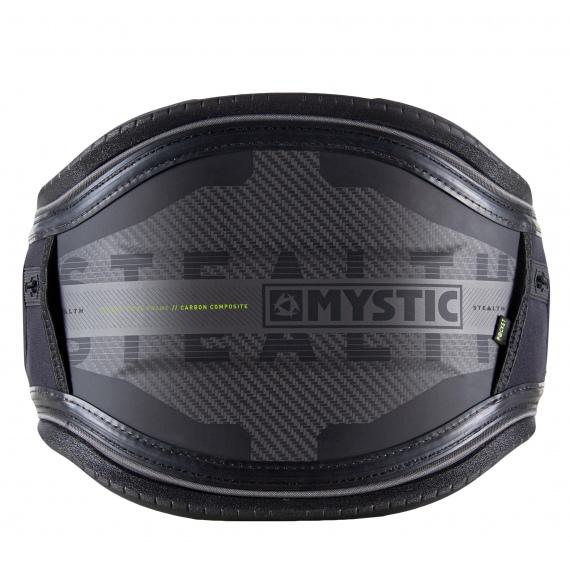 Mystic Trapez STEALTH - 900 Black