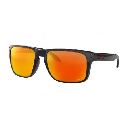 Očala Oakley HOLBROOK XL - 9417-0859 Black Ink-Prizm Ruby Polarized