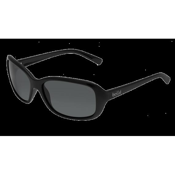 Očala Bolle MOLLY - 0 Shiny Black-Hd Polarized Tns