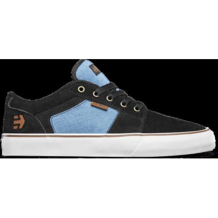 Čevlji Etnies BARGE LS - 994 Black-Blue-Black