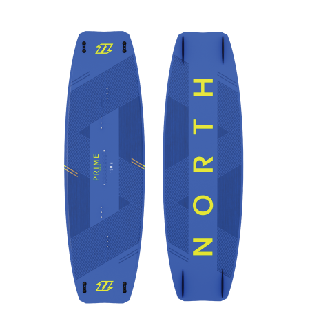 North Deska PRIME TT Board - 465 Tidal Blue