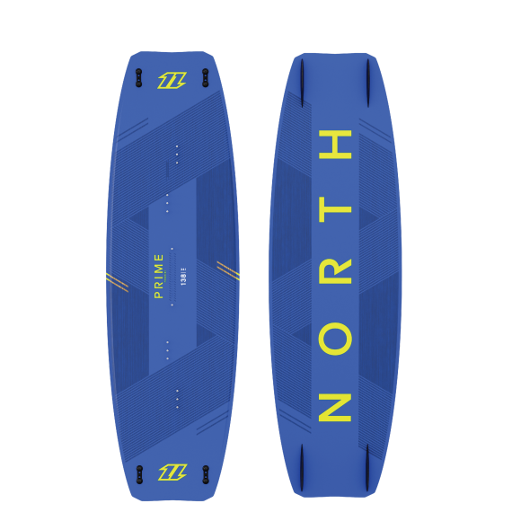 North Deska PRIME TT Board - 465 Tidal Blue