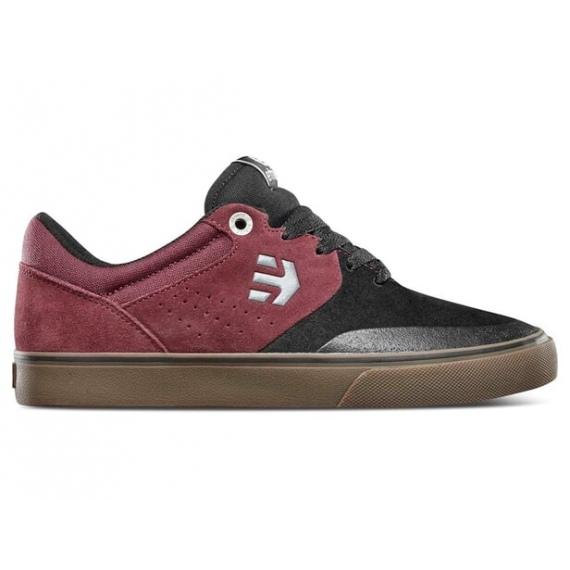 Čevlji Etnies MARANA VULC - 006 Black-Red-Beige