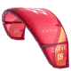 North Carve Kite 2021 - 351 Sunset Red