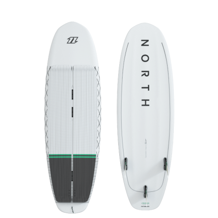 North Deska CROSS Surfboard 2021