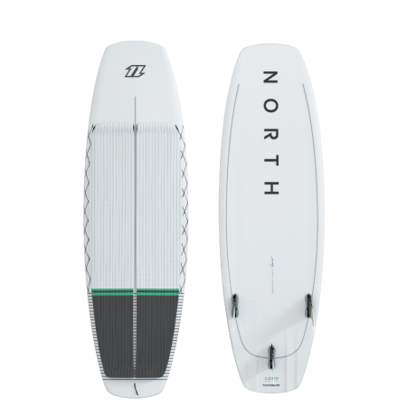 North Deska COMP Surfboard 2021