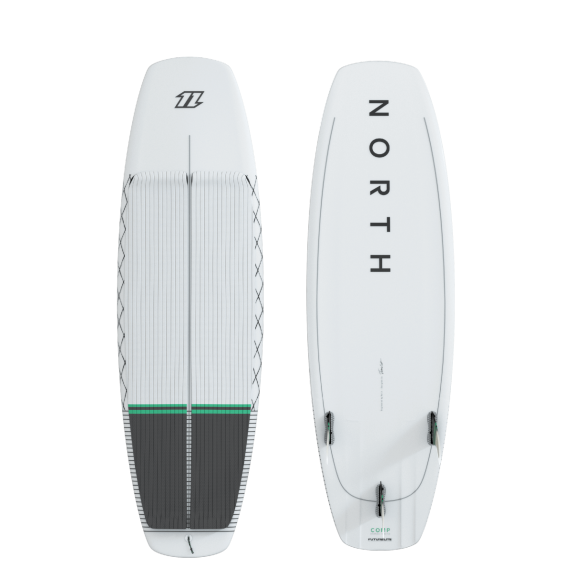 North Deska COMP Surfboard 2021