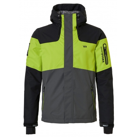 Jakna Rehall DRIFT-R - 4003 Lime Green